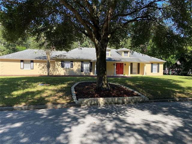 2800 Rapidan Trail, Winter Park, FL 32789 (MLS #O5975969) :: Griffin Group