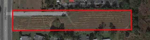 0 N Hoagland Boulevard, Kissimmee, FL 34741 (MLS #O5975977) :: Griffin Group