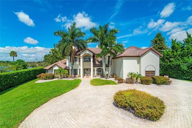 17811 Westbay Court, Winter Garden, FL 34787 (MLS #O5975996) :: Griffin Group
