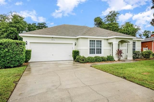 5870 Hummingbird Court, Titusville, FL 32780 (MLS #O5976020) :: Griffin Group