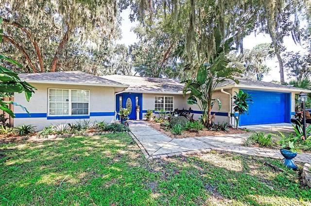 17 Fort Caroline Lane, Palm Coast, FL 32137 (MLS #O5976022) :: Bustamante Real Estate