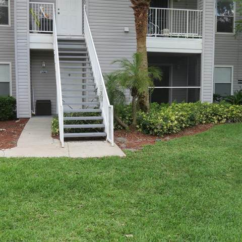 2520 Grassy Point Drive #106, Lake Mary, FL 32746 (MLS #O5976035) :: Griffin Group