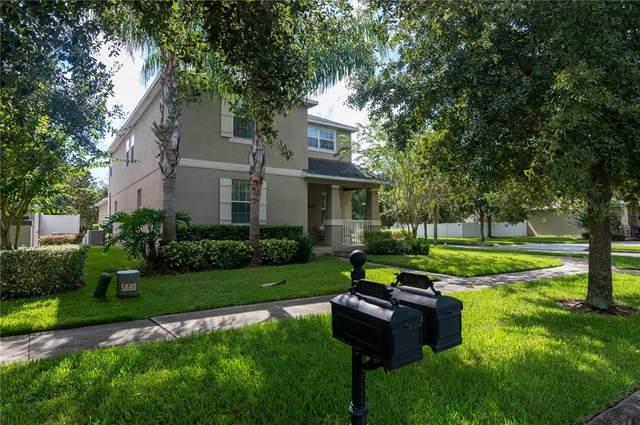 15448 Fort Clatsop Crescent, Winter Garden, FL 34787 (MLS #O5976066) :: Vacasa Real Estate