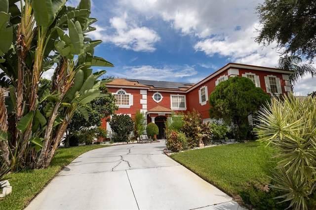 1254 Shelter Rock Road, Orlando, FL 32835 (MLS #O5976101) :: SunCoast Home Experts