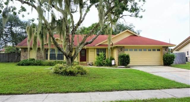 5905 Cedar Pine Drive, Orlando, FL 32819 (MLS #O5976112) :: Griffin Group