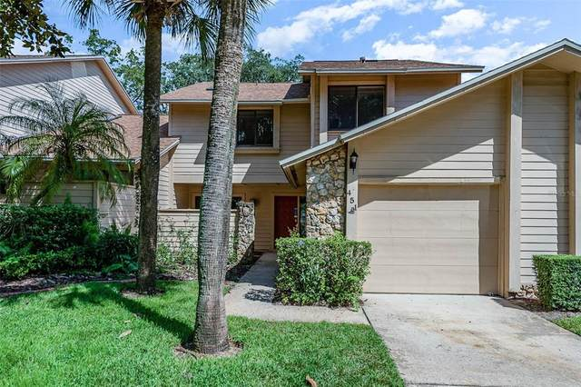 451 Stanton Place, Longwood, FL 32779 (MLS #O5976156) :: Griffin Group