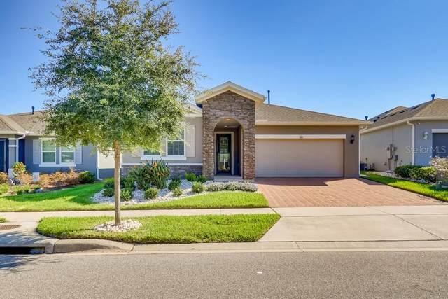 224 Silver Maple Road, Groveland, FL 34736 (MLS #O5976229) :: Everlane Realty