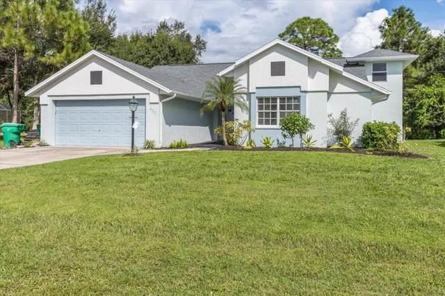 460 Blarney Street, Port Charlotte, FL 33954 (MLS #O5976257) :: Everlane Realty