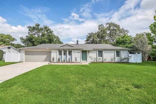 283 Reider Avenue, Longwood, FL 32750 (MLS #O5976259) :: SunCoast Home Experts
