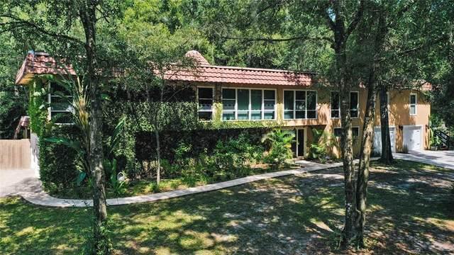 309 Westchester Drive, Deland, FL 32724 (MLS #O5976317) :: Everlane Realty
