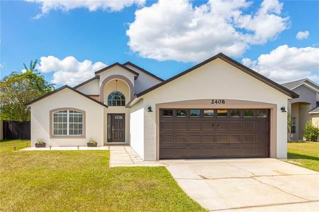 2408 Violet Court, Kissimmee, FL 34758 (MLS #O5976326) :: Burwell Real Estate