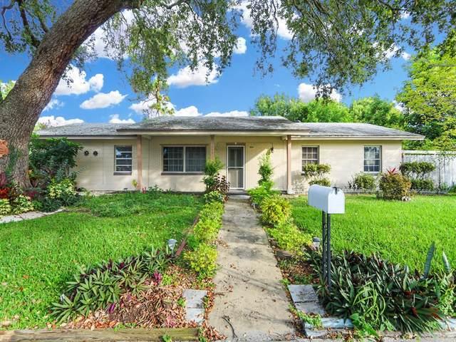 2801 Aloma Avenue, Winter Park, FL 32792 (MLS #O5976346) :: Keller Williams Realty Select