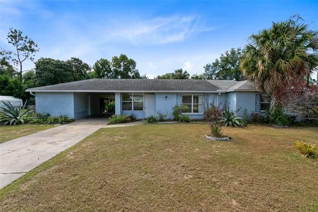 330 W Seminole Avenue, Eustis, FL 32726 (MLS #O5976394) :: Expert Advisors Group