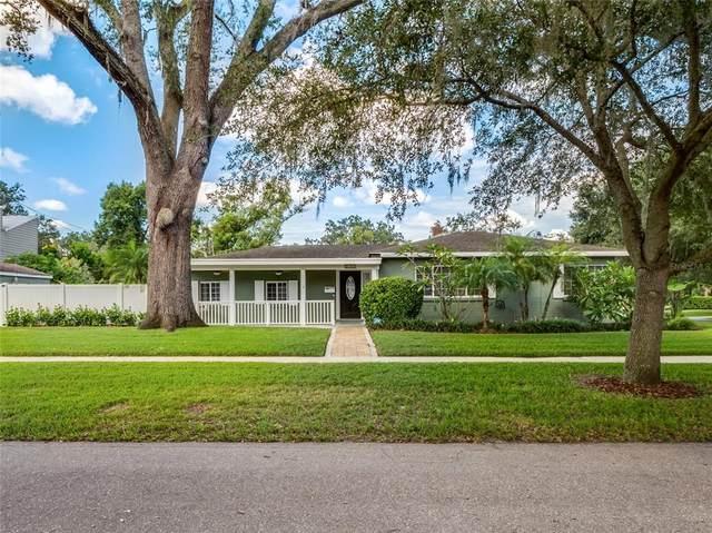 2121 Tangerine Street, Orlando, FL 32803 (MLS #O5976417) :: Everlane Realty