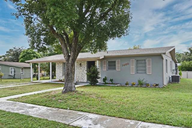 1460 E Lombardy Drive, Deltona, FL 32725 (MLS #O5976448) :: MVP Realty