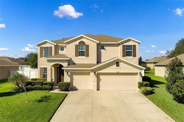 1228 Degraw Drive, Apopka, FL 32712 (MLS #O5976494) :: Bob Paulson with Vylla Home