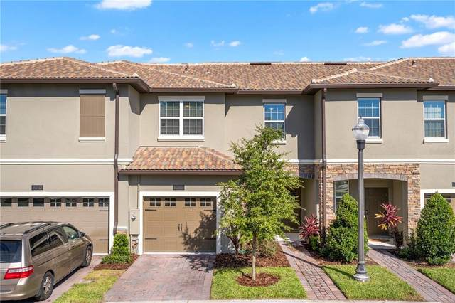 8513 Player Point Drive, Champions Gate, FL 33896 (MLS #O5976550) :: Keller Williams Realty Select