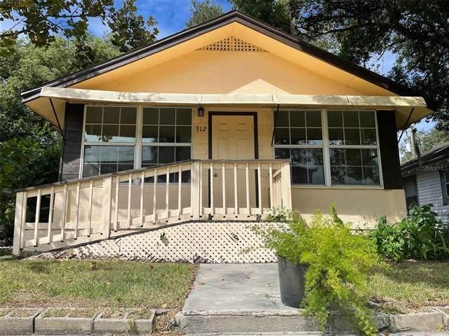 312 S Chapman Avenue, Sanford, FL 32771 (MLS #O5976552) :: Alpha Equity Team