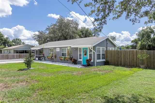 121 Angeles Road, Debary, FL 32713 (MLS #O5976561) :: Global Properties Realty & Investments