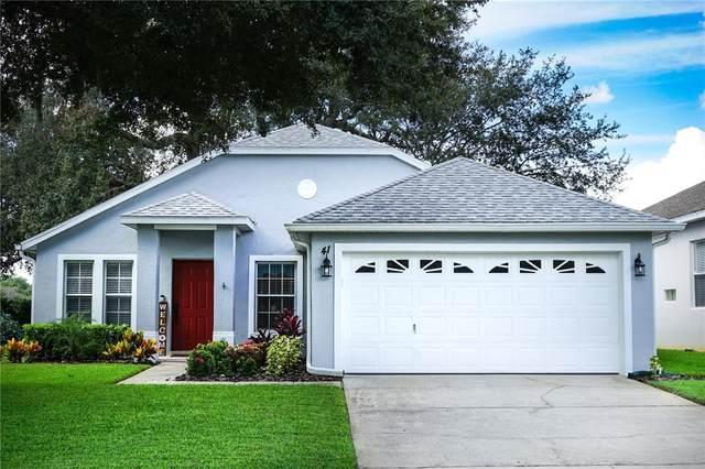 41 Spring Glen Drive, Debary, FL 32713 (MLS #O5976564) :: Global Properties Realty & Investments