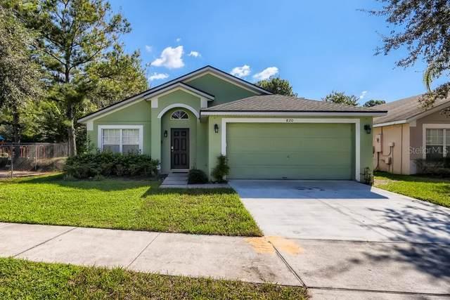 820 Sandy Ridge Drive, Davenport, FL 33896 (MLS #O5976578) :: CENTURY 21 OneBlue