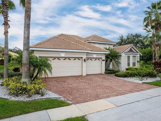 1461 Glenheather Drive, Windermere, FL 34786 (MLS #O5976654) :: The Heidi Schrock Team