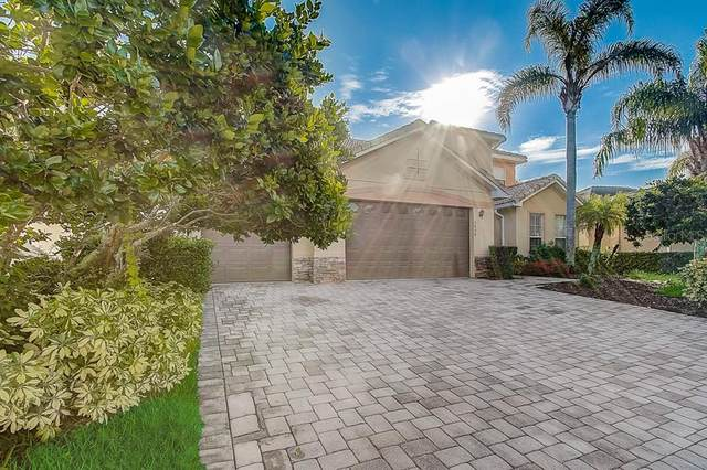3858 Shoreside Drive, Kissimmee, FL 34746 (MLS #O5976657) :: MVP Realty