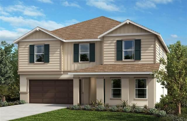 1378 Pompay Drive, Davenport, FL 33896 (MLS #O5976694) :: Everlane Realty