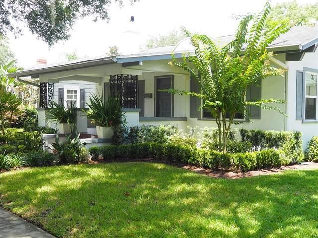 1105 W Yale Street, Orlando, FL 32804 (MLS #O5976709) :: Orlando Homes Finder Team