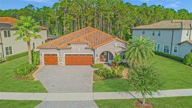 11728 Savona Way, Orlando, FL 32827 (MLS #O5976815) :: Global Properties Realty & Investments