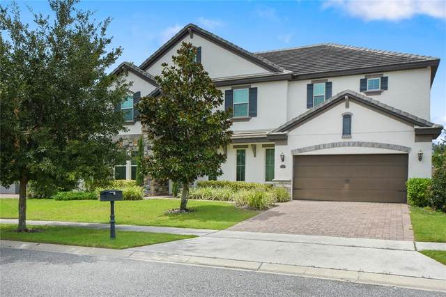 8471 Chilton Drive, Orlando, FL 32836 (MLS #O5976853) :: Charles Rutenberg Realty