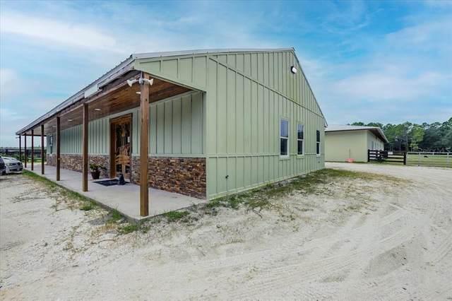 12000000 Breeders Avenue, Deland, FL 32724 (MLS #O5976905) :: Delgado Home Team at Keller Williams