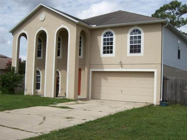 2724 Newmark Drive, Deltona, FL 32738 (MLS #O5977032) :: Team Turner