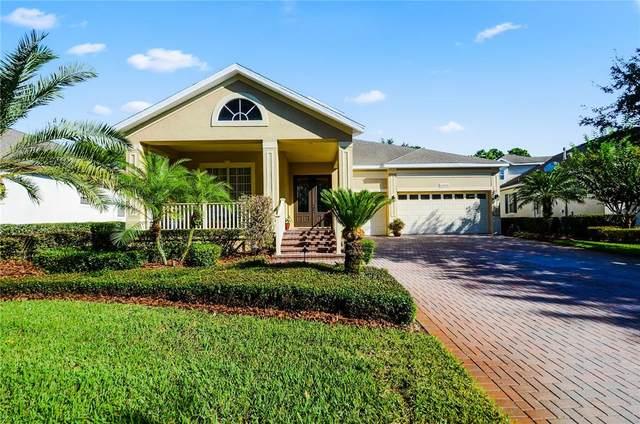 11934 Camden Park Drive, Windermere, FL 34786 (MLS #O5977078) :: Griffin Group