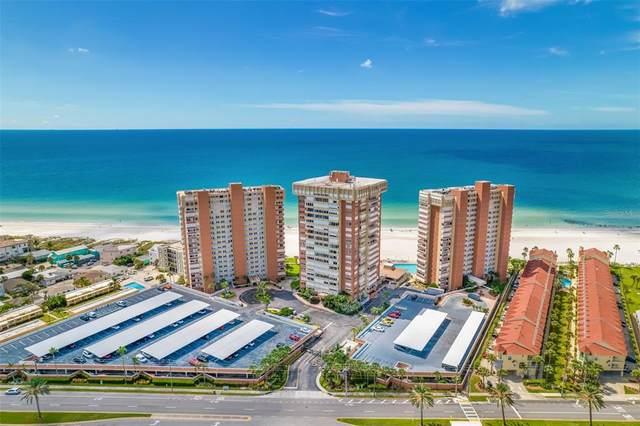 17940 Gulf Boulevard 9B, Redington Shores, FL 33708 (MLS #O5977114) :: RE/MAX Local Expert