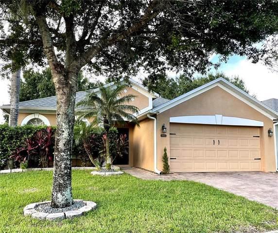 9985 Shadow Creek Drive, Orlando, FL 32832 (MLS #O5977337) :: The Light Team
