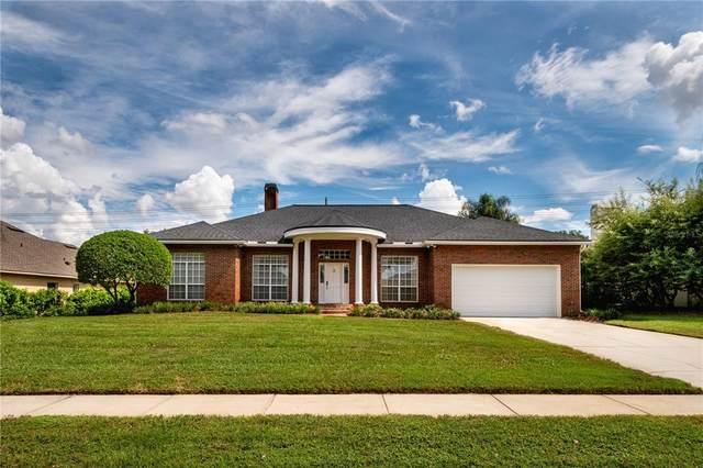 9137 Dollanger Court, Orlando, FL 32819 (MLS #O5977353) :: Orlando Homes Finder Team