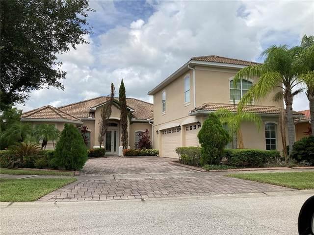 2371 Eagle Talon Court, Kissimmee, FL 34746 (MLS #O5977359) :: Everlane Realty