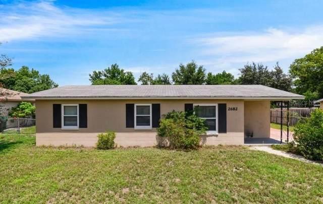 2682 Kimberly Drive, Deltona, FL 32738 (MLS #O5977399) :: Everlane Realty