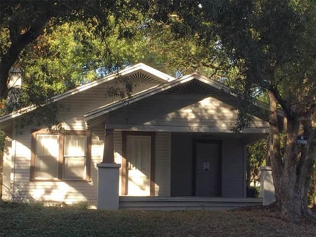 49 W Grant Street, Orlando, FL 32806 (MLS #O5977410) :: Griffin Group