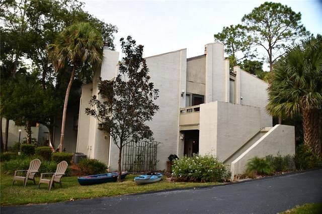 111 Fairway Drive #111, Longwood, FL 32779 (MLS #O5977485) :: Bob Paulson with Vylla Home