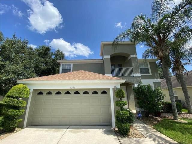 9256 Pecky Cypress Way, Orlando, FL 32836 (MLS #O5977488) :: Bustamante Real Estate