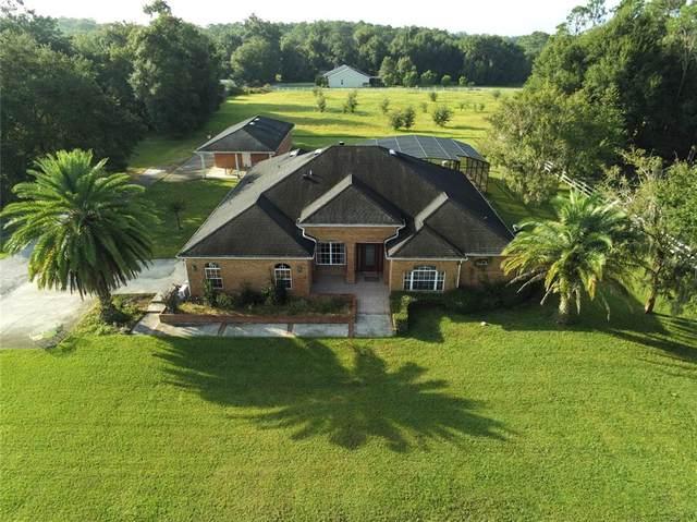 1555 S Ridgewood Avenue, Deland, FL 32720 (MLS #O5977497) :: Everlane Realty