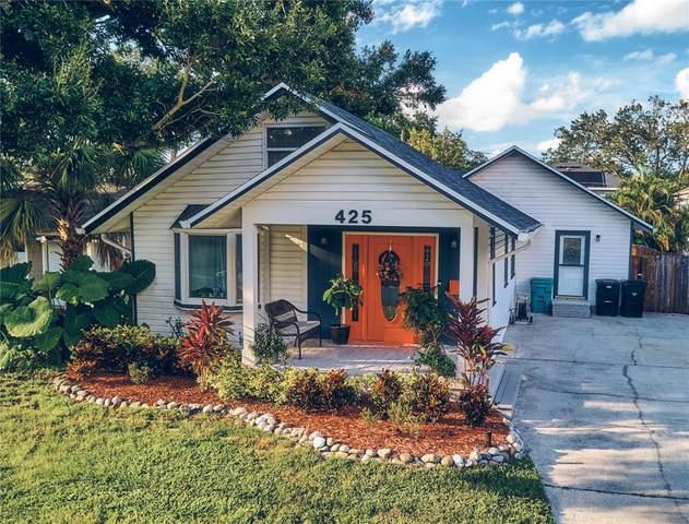 425 W Hazel Street, Orlando, FL 32804 (MLS #O5977500) :: The Nathan Bangs Group