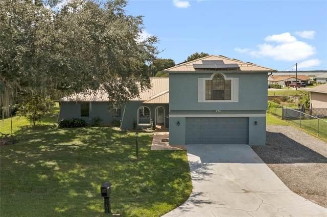 780 Shore Drive, Kissimmee, FL 34744 (MLS #O5977506) :: Bustamante Real Estate