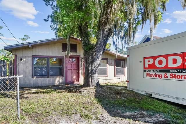564 N Prevatt Avenue, Lake Helen, FL 32744 (MLS #O5977510) :: American Premier Realty LLC