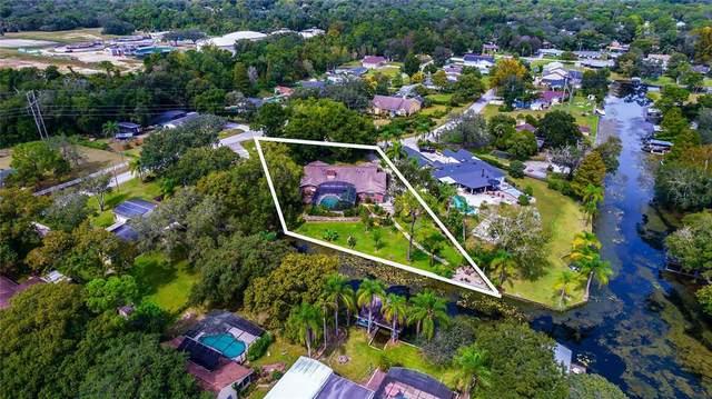 2331 Westwood Drive, Longwood, FL 32779 (MLS #O5977547) :: Orlando Homes Finder Team