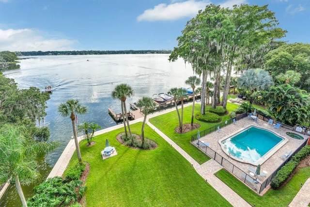 690 Osceola Avenue #607, Winter Park, FL 32789 (MLS #O5977548) :: Everlane Realty