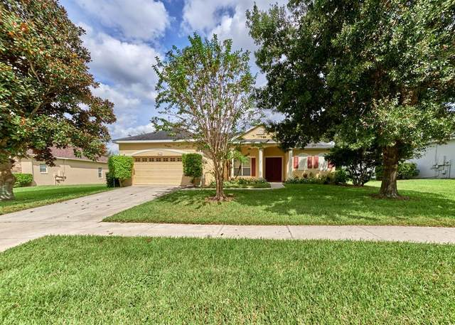 2806 Imperial Point Terrace, Clermont, FL 34711 (MLS #O5977585) :: The Duncan Duo Team