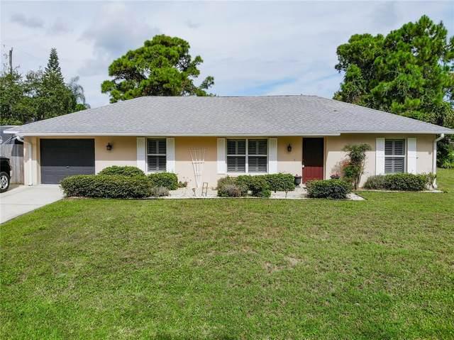 1332 Umbrella Tree Drive, Edgewater, FL 32132 (MLS #O5977592) :: Cartwright Realty